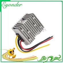 Entrée haute efficacité 18v ~ 30v 19v 20v 28v 24v à 45v cc   Alimentation électrique, convertisseur step up boost, adaptateur adaptateur