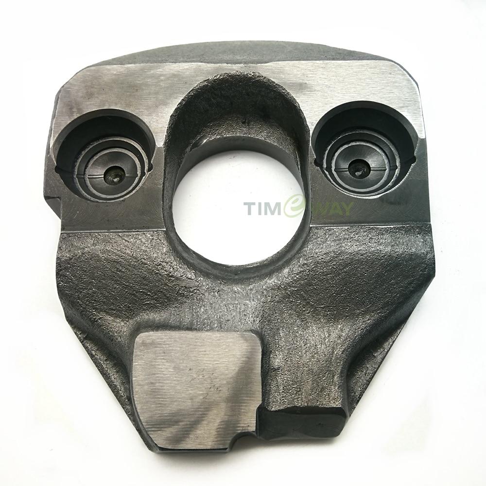 Swash Plate PC50(PC55/56), إصلاح كوماتسو حفارة مضخة هيدروليكية ملحقات المحرك الدوار