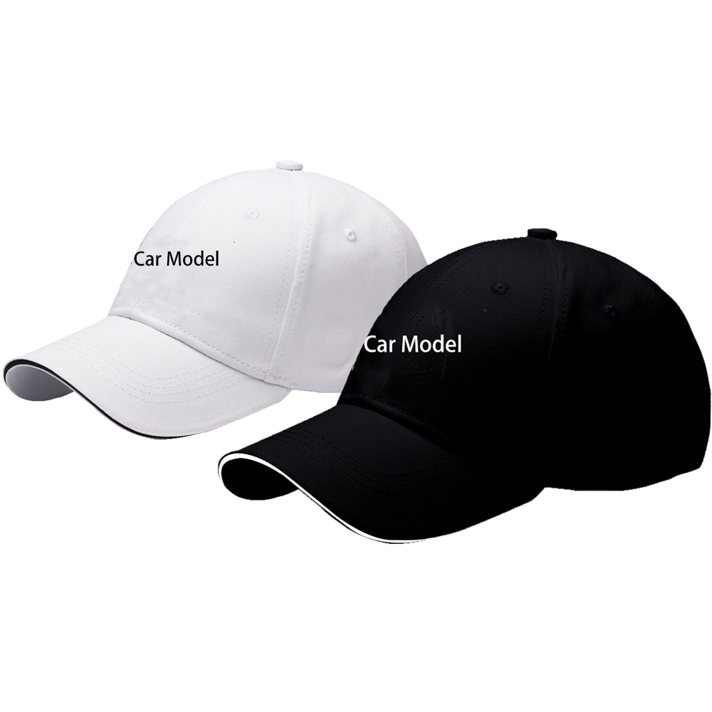 Embroidery Coche Logo Chapeau Baseball Cap For Hyundai Hat Outdoor Sports Sunhat Men Women Adjustable Car Styling Accessories
