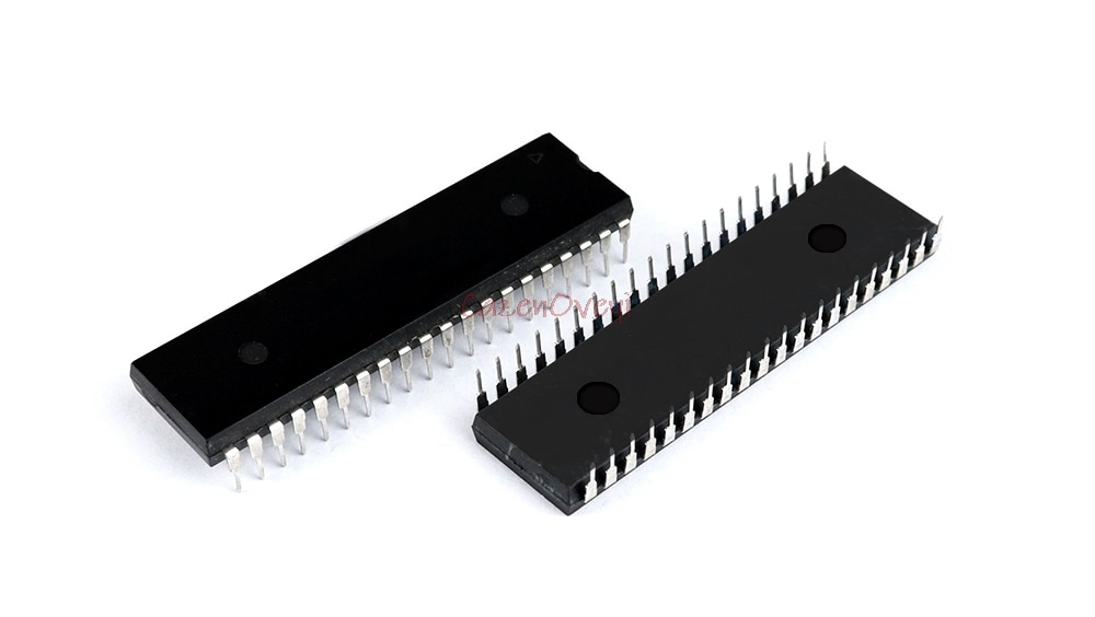 1 pçs/lote CY7C130 CY7C130-55PC CY7C130-55 DIP-48