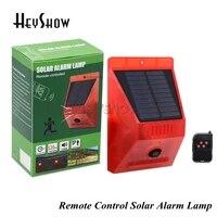 Detecteur de mouvement PIR  alarme solaire  telecommande infrarouge  alarme de securite  sirene  detecteur de mouvement  pour maison  cour et exterieur