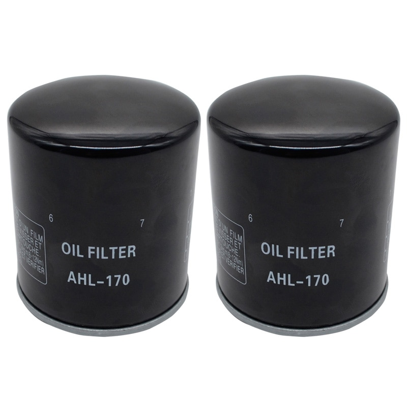 Filtro de aceite para HARLEY FXSTB, tren nocturno, 1999 FLSTS HERITAGE SPRINGER 1997-1999 FLSTF FAT BOY 1989-1999