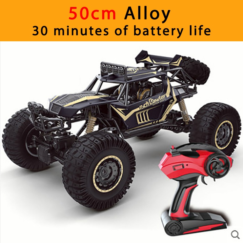 2020 NEW RC Car 1/12 4WD Remote Control High Speed Vehicle 2.4Ghz Electric Toys Monster Truck Buggy