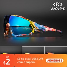 Riding Cycling Sunglasses Mtb Polarized Sports Cycling Glasses Goggles Bicycle Mountain Bike Glasses