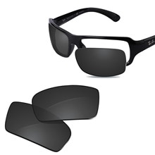 Glintbay New Performance Polarized Replacement Lenses for Ray-Ban RB4075-61 Sunglasses - Multiple Co