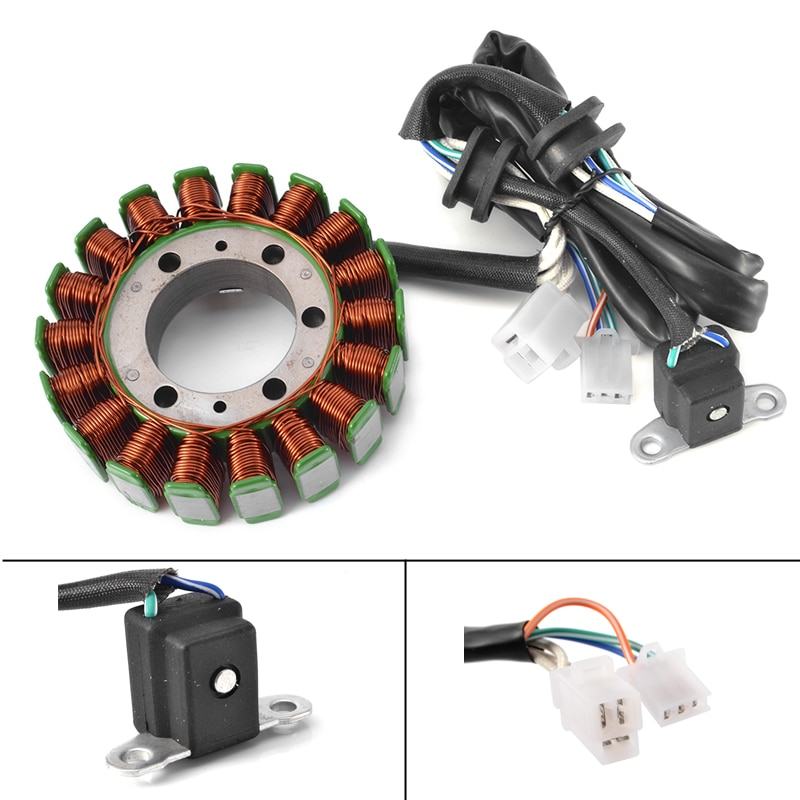 AliExpress - Stator Coil For Yamaha XT600 XT600E XT400E XT500E XT 600/E XV125 XV250 Virago 125 250 SRV250 Renaissa TT600 TT600R XTZ660 Tenere