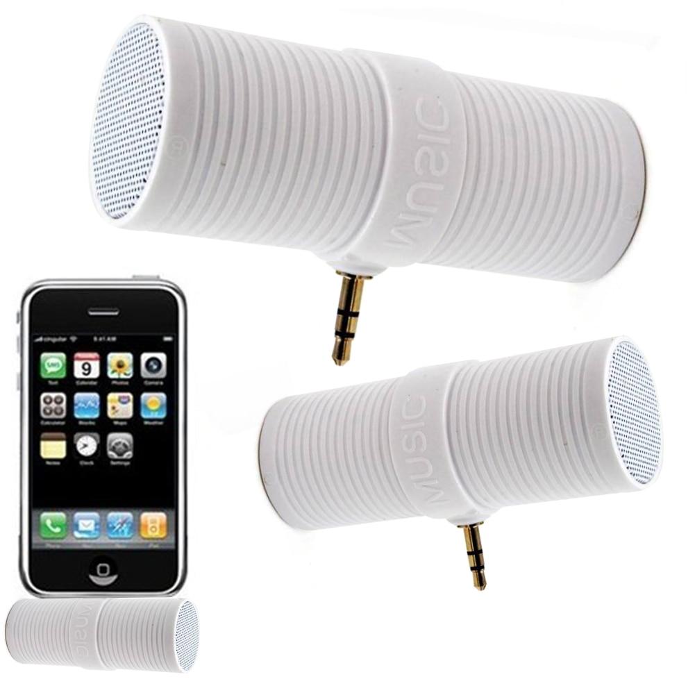 Altavoz Portátil con bluetooth 3,5mm, minialtavoz estéreo de música para teléfono móvil,...