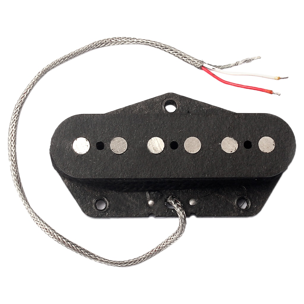 1pc Guitar Alnico 5 Bridge Pickup for TL  Guitar Replacements