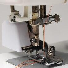 CY-10 pressure edge cutting knife presser foot overlock type presser foot zigzag sewing accessories craft sewing machine tool
