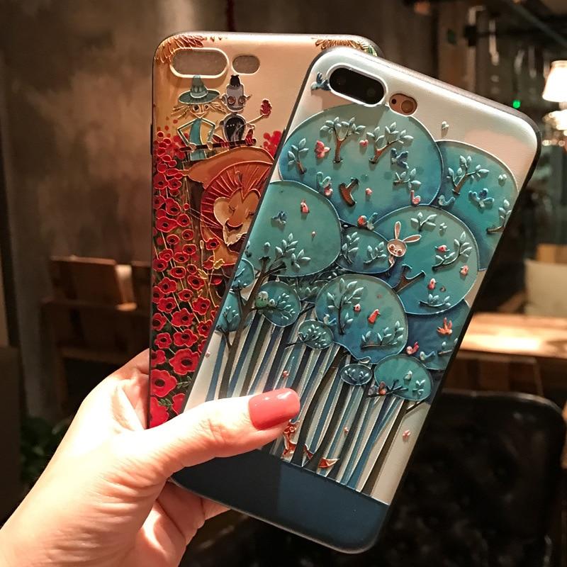 Para Samsung Galaxy S9 plus s10 plus s10e s20 plus S20 Uitra s20 + C9 pro funda de teléfono de silicona esmerilada 3D en relieve