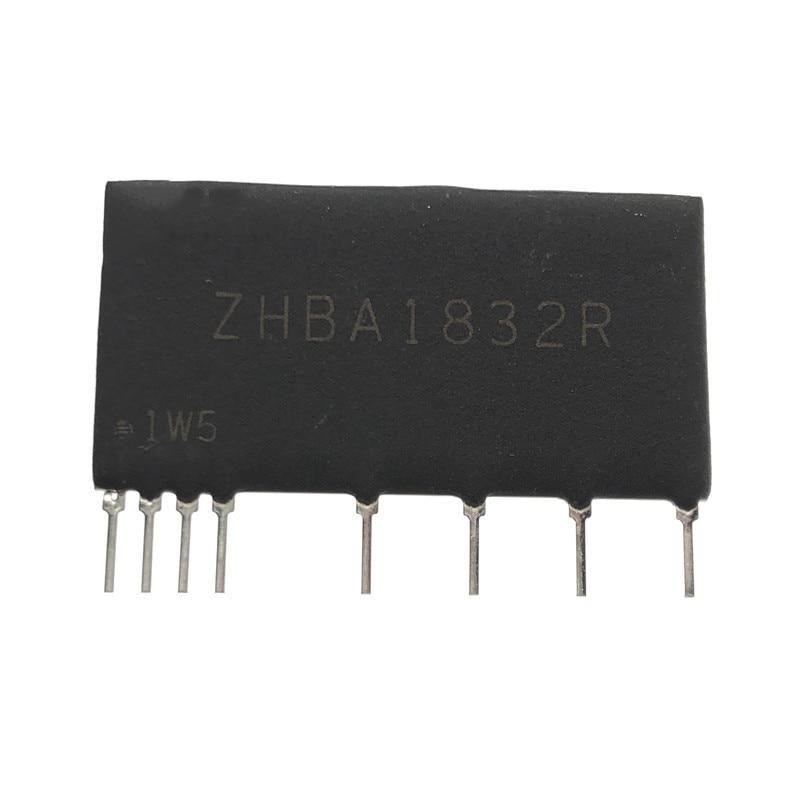 2 pces-10 pces zhba1832r zip-8 zhba1832 zip8 original novo