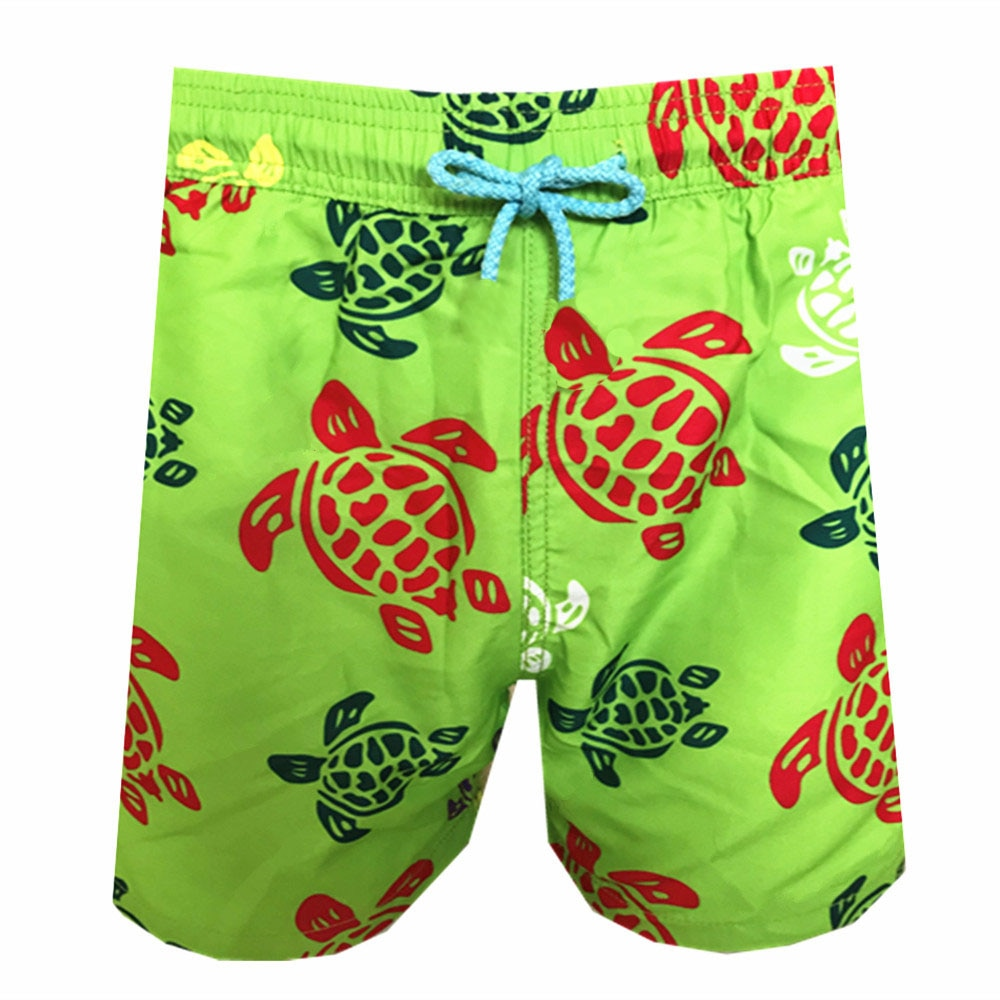 PPFRIEND 3D Print Men's Board Shorts Sport Athletic Running Gym Walking Men Shorts Soft Homewear Surfing Male Swimming Shorts