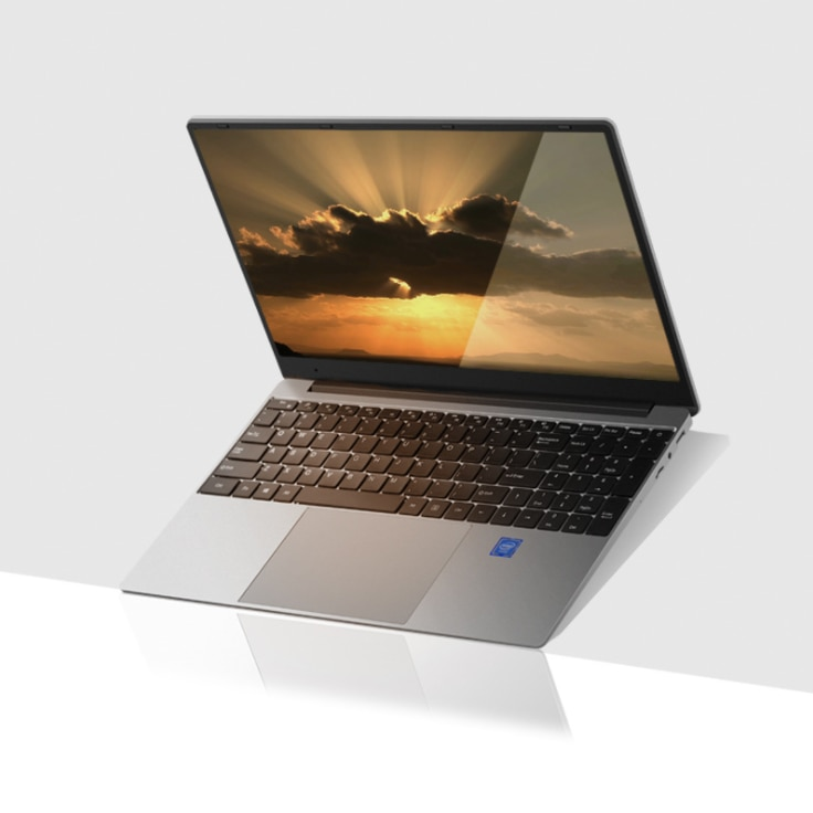 Factory direct supply 15.6 Inch laptop win 10 intel 1920x1080 HDD notebook computer mini gaming laptop