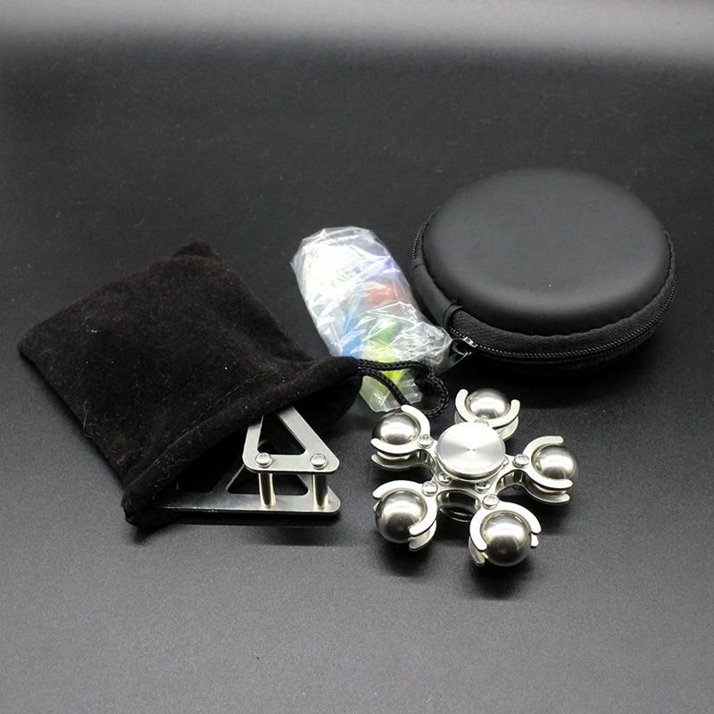 New Metal Fidget Spinner Adult Antistress Hand Spinner Toys Kids Stress Reliever Toys Gyroscope Desktop for Children Stress Gift enlarge