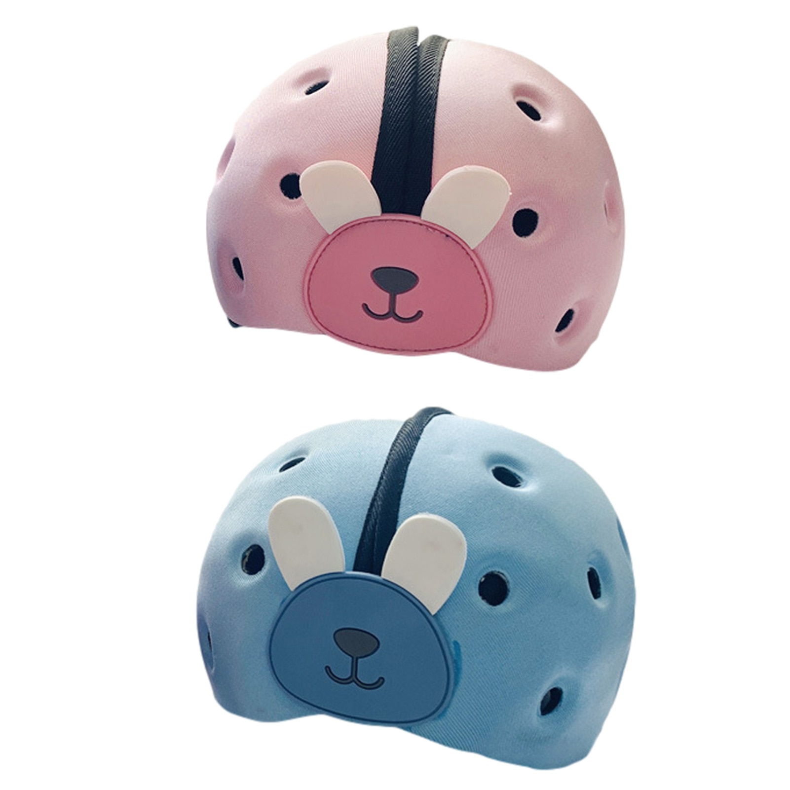 Infant Safety Helmet For Babies Protective Anti-shock Baby Hat Toddler Learning To Walk Anti-bump Headguard Protector