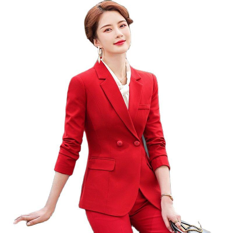 Корейская Осенняя спортивная куртка Женская одежда оверсайз в клетку спортивная куртка Офисная Женская куртка весенняя одежда оверсайз