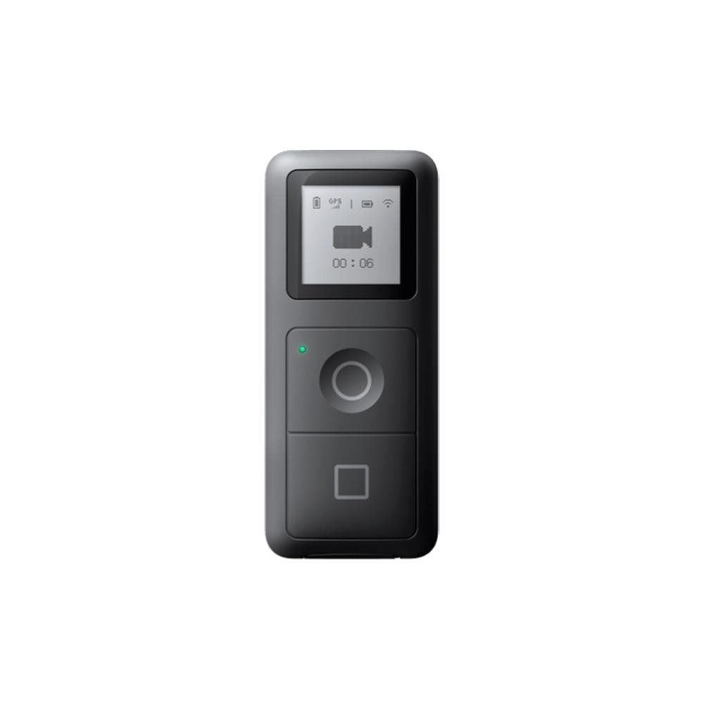 Insta360 جهاز تحكم عن بعد ذكي بنظام تحديد المواقع العالمي لكاميرا واحدة R ONE X ONE X2 ملحقات رياضية لكاميرا 4k تتبع رحلتك