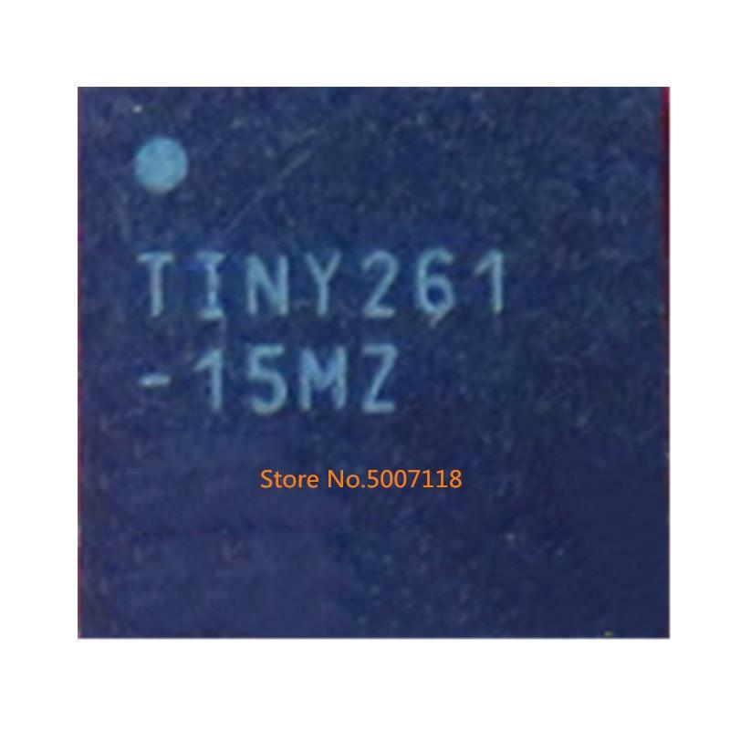 ATTINY261-15MZ QFN32 100% nuevo Original