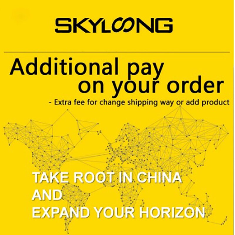 skyloong-pago-adicional-en-tu-pedido-para-cambiar-forma-de-envio-anadir-producto-cambiar-producto