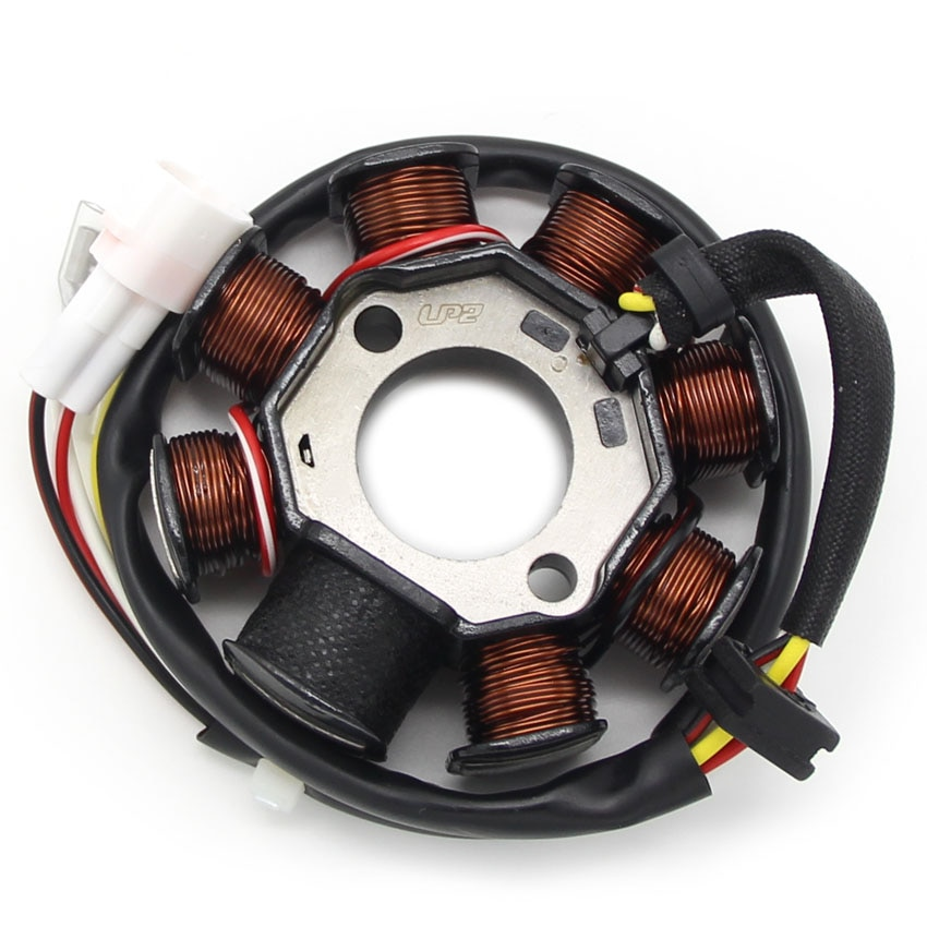 Motorcycle Ignition Magneto Stator Coil for KTM 250 XCF-W EXC-F XC-F XCF-W CHAMPION EDIT XCF-W SIX DAYS 77039104000 недорого