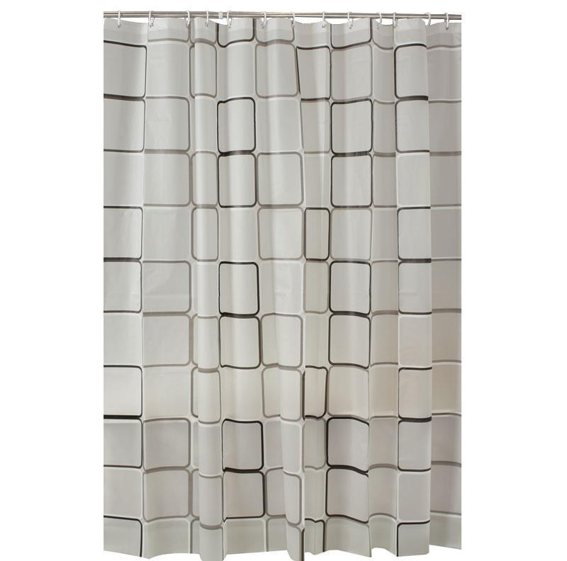 christmas tree snowfield patterned bath shower curtain Bathroom Shower Curtain 3D Waterproof Mildew proof PEVA Bath Curtain Shower Curtains Environmental Toilet Door Curtain
