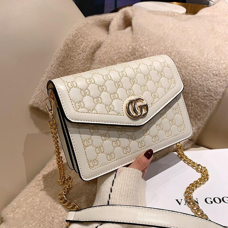 2021 NEW Luxury Handbags Women Bags Designer Shoulder handbags Evening Clutch Bag Messenger Crossbody For