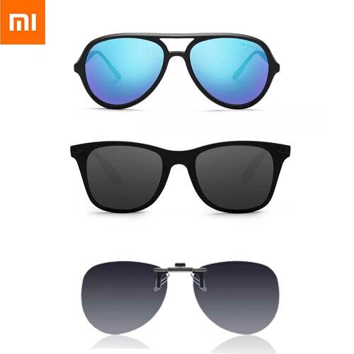 Солнцезащитные очки Xiaomi TS с поляризационными стеклами для вождения/путешествий