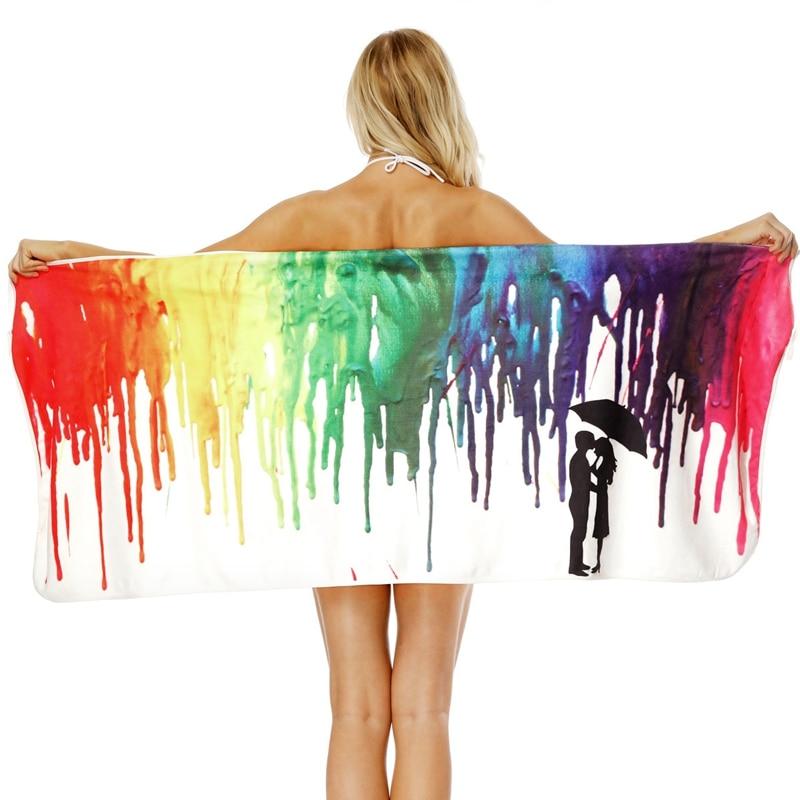 Moda mujer baño playa toalla albornoces creativo Spa vestido de sauna Body Beach Wrap cubrir la falda de natación