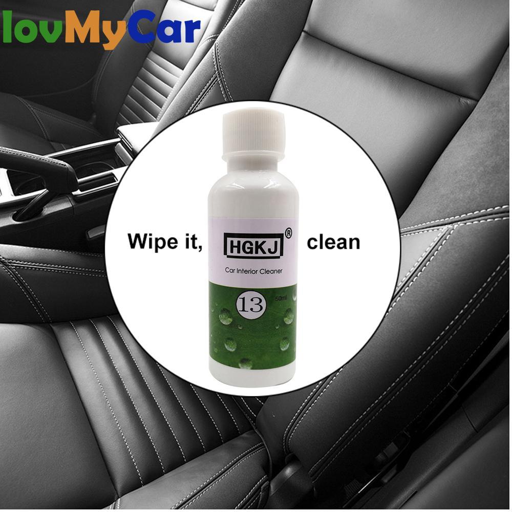 Car Seat Interiors Cleaner Car Window Glass Car Windshield Cleaning Car Accessories Spot Rust Tar Sp