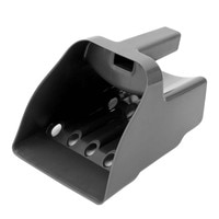 Professional Metal Detecting Bucket Sand Shovel Stone Scoop for Metal Detector Accessories