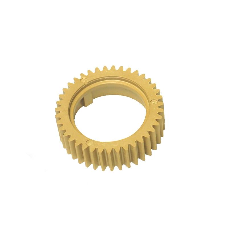 4030-5703-02 20 piezas engranaje de rodillo superior 39T para Konica Minolta Bizhub 223 283 363 423 7828