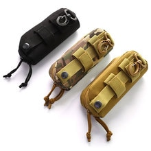 Outdoor Hunting Sunglasses Case Military Pouch Goggles Storage Box