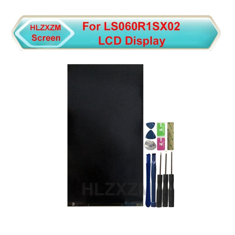 "Original nuevo + 6,0 ""LS060R1SX02 1440p Mipi interfaz Hdmi coche Junta DIY proyector Kit"