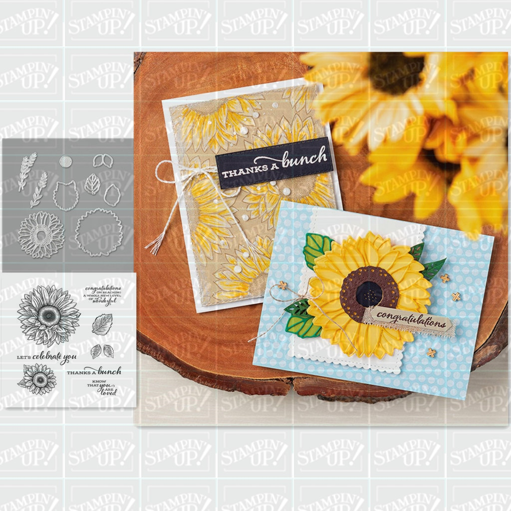 Sunflower Metal Cutting Dies and Stamps for DIY Scrapbooking Album Paper Cards Decorative Crafts Embossing Die Cuts  - buy with discount