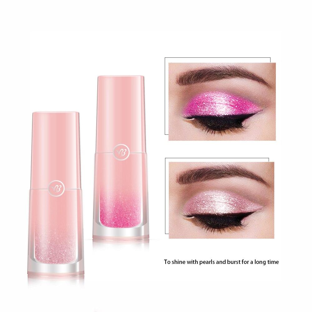 12 Color Lazy Eye Shadow Makeup Palette Glitter Palette Eyeshadow Pallete Waterproof Glitter Eyeshadow Shimmer Cosmetics недорого