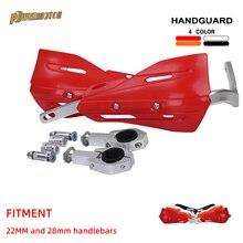 22mm 28mm osłony dłoni do motocykla osłony ręki dla KTM CR CRF YZF KXF RMZ Kayo BSE ktm motor terenowy MX Motocross Enduro Supermoto