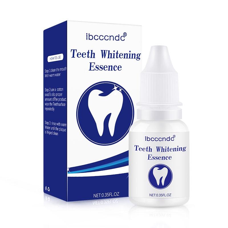 Red de placa para blanquear los dientes polvo de diente blanco a dientes negros dientes amarillos tabaco dientes té manchas cuidado de los dientes