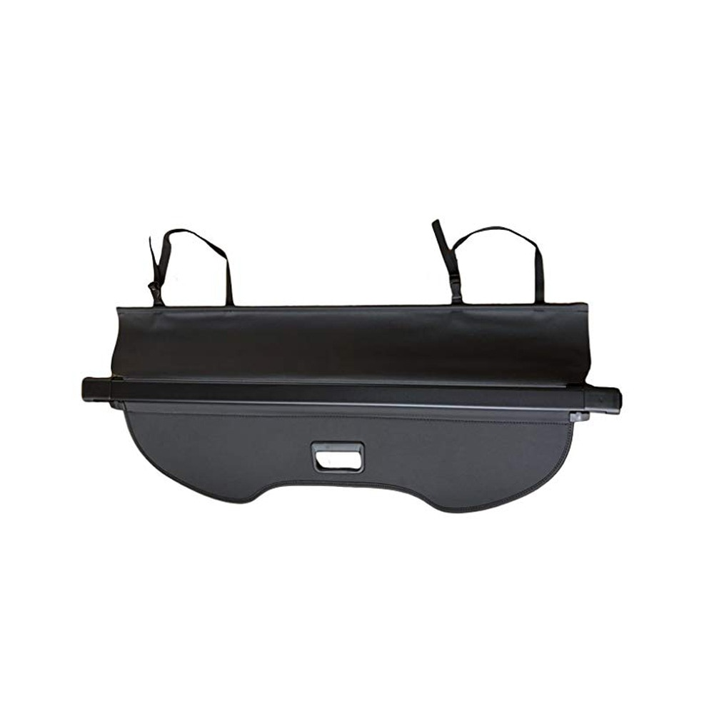 Cobertura de carga para 13-18 ford escape 2019 cobertura de carga tronco blindagem sombra