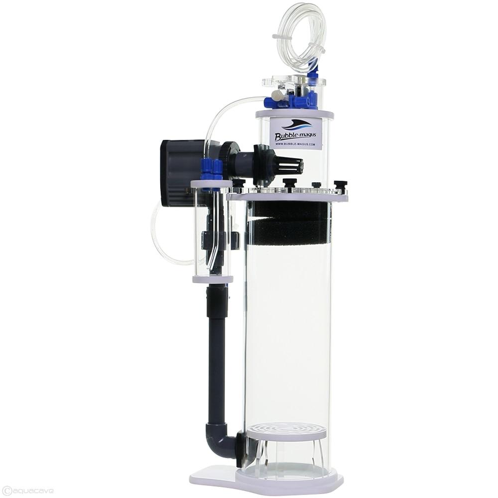 2020 Новый пузырь Magus CR CR200WP морской воды коралловый бак добавляет кальция магния реактор аквариум фильтр устройство