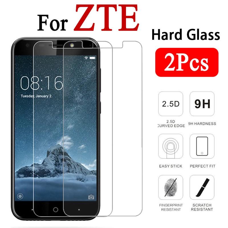 Screen Protector für Nubia Z18 Mini Z17S Z17 Lite Gehärtetem Glas für ZTE Nubia X Schutz Glas für Nubia Z11 mini S 9H HD
