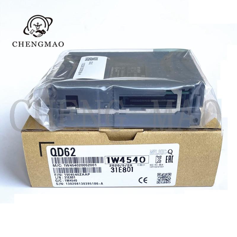 جديد وأصلي ميتسوبيشي PLC Q سلسلة وحدة الطاقة QD62