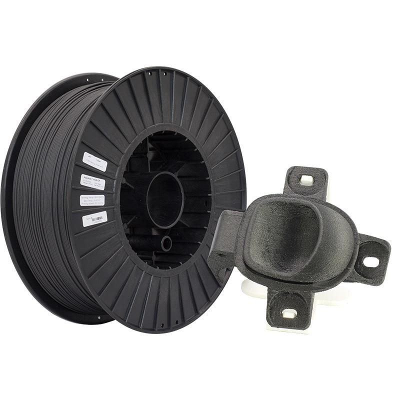 3D printing filament  1.75mm PC carbon fiber alloy composite 1KG