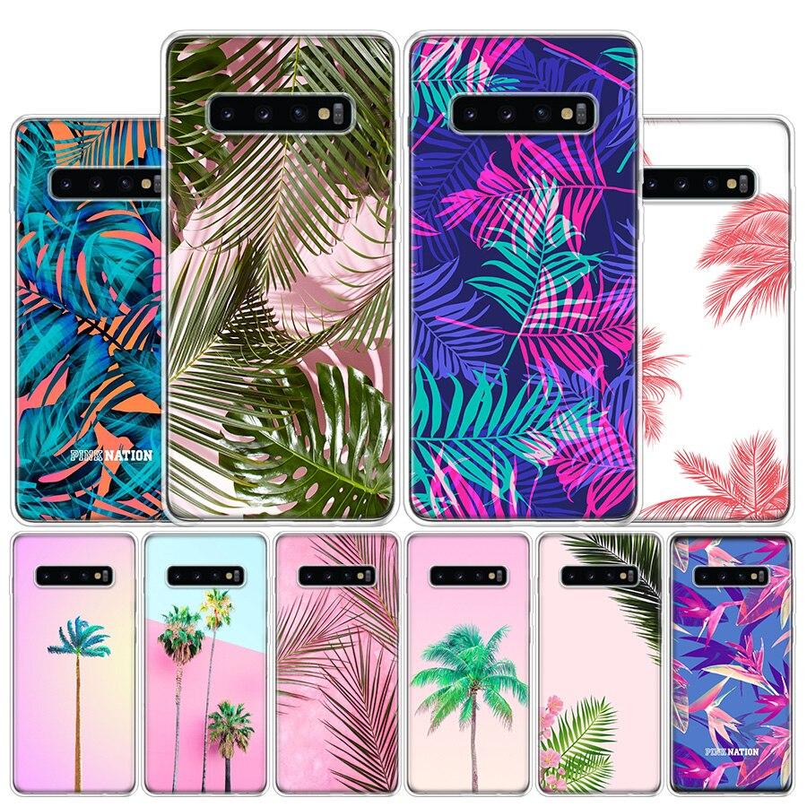 Caixa do telefone Para Samsung Galaxy A51 A71 A50S A30S A10 A20E A40 A70 M30S A91 A01 A6 A7 A8 A9 Plus + Capa