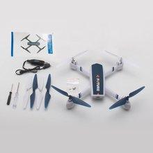Jinxingda 528 gps posicionamento rc fpv zangão quadcopter com 720p hd wifi câmera em tempo real waypoint vôo siga-me