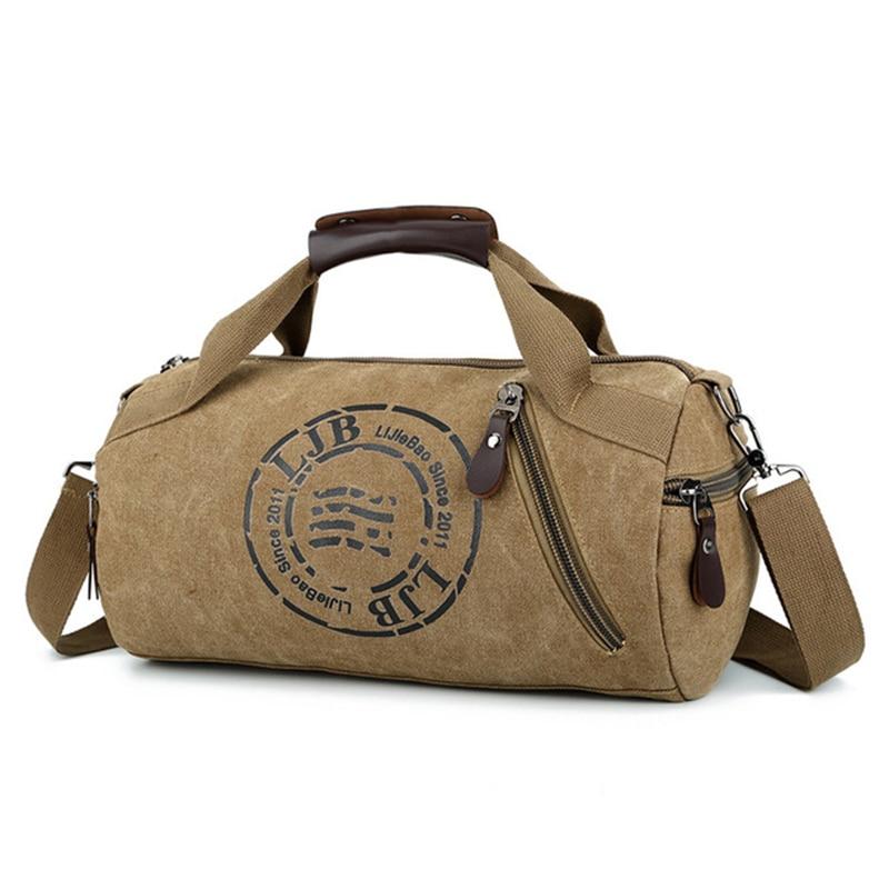 Холщовая спортивная сумка, сумка для фитнеса и фитнеса, сумка для спортзала, рюкзак, спортивная сумка для тренировок, путешествий, йоги, спор...