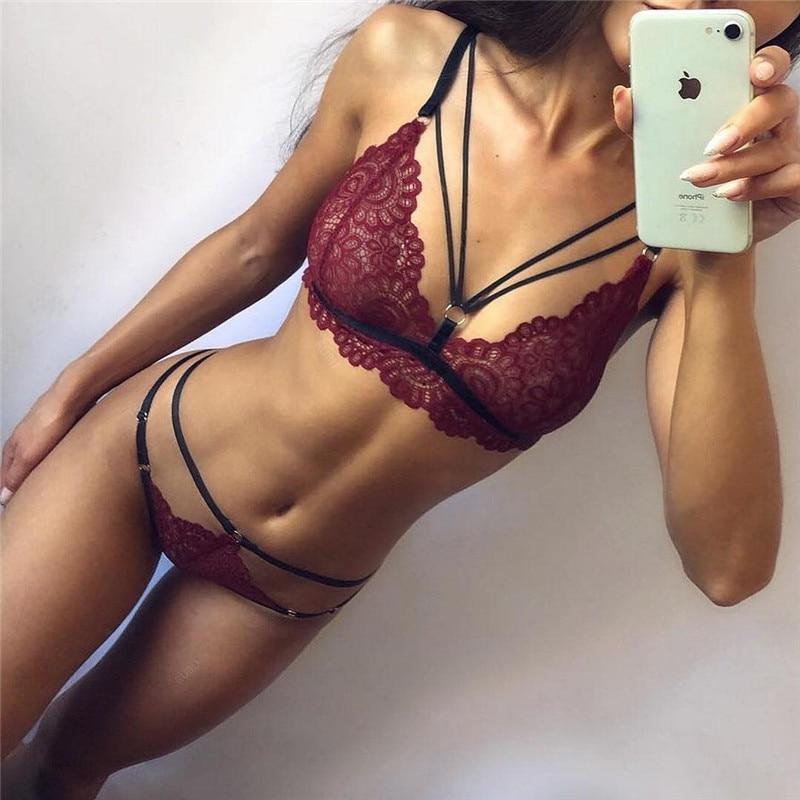 Lencería erótica para mujer, traje de encaje, ropa interior sexual Sexy, vestido de picardías porno, disfraces Sexy, traje de encaje Sexy, productos para adultos