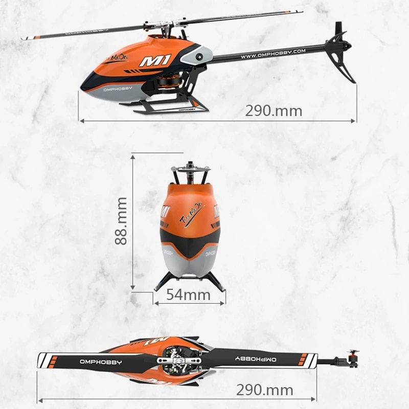 2.4G 6CH 3D 6G Brushless Dual Motor Remote Control Helicopter Professional Brushless Direct Drive RC Quadcopter Boy RC Toys Gift