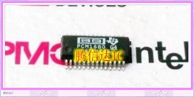 PCM1680 SSOP28