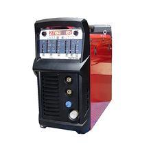 Machine de soudage synergique professionnelle 270A Machine de soudage en aluminium à Double impulsion
