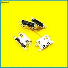 2pcs/lot Coopart New USB Charging Port charger Dock for THL T200 T200S T5 T5S T11 W11 W200 W200s W100 W100S 4400 5000 S